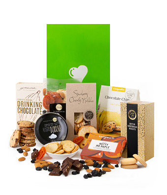 Gourmet Food Hamper - Click to order