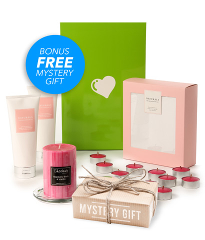 Women's Pamper Pack